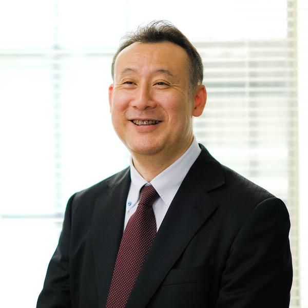 代表取締役 佐々木 篤史