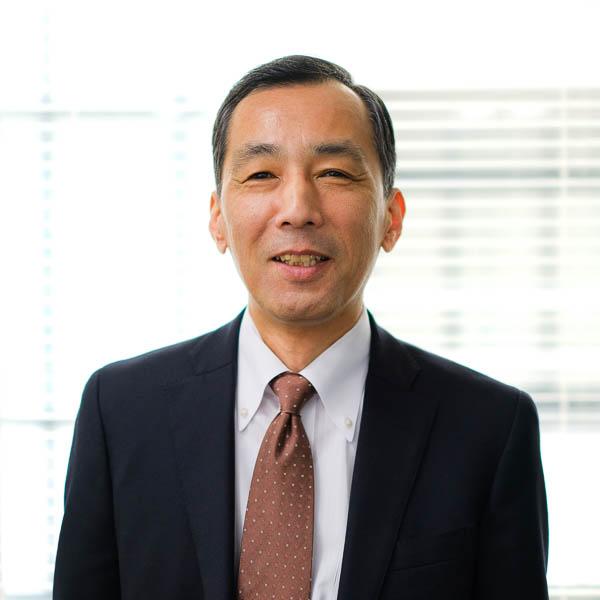 シニア・コンサルタント 平野 芳生